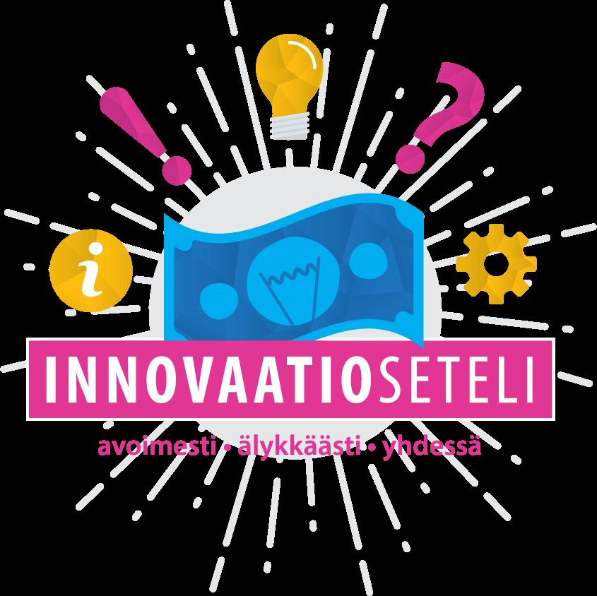 Innovaatioseteli logo