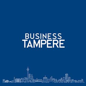 Tampere siluetti