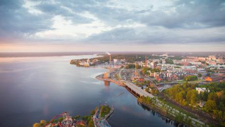 Huawei Tampere
