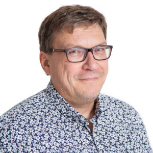 Anttila Aki Business Tampere