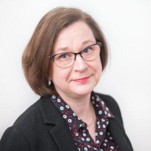 Leena Mäki Suominen Laura Vanzo