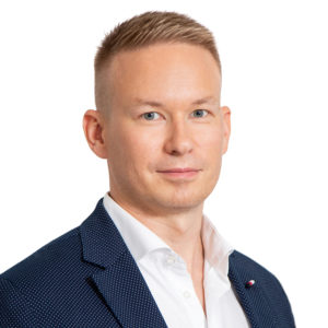 Ojala Harri Business Tampere