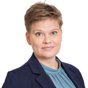 Valtakari Anne Business Tampere