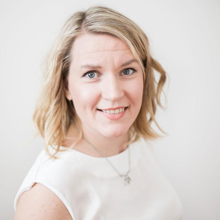 Business Tampere - Anna Krista Sorvoja