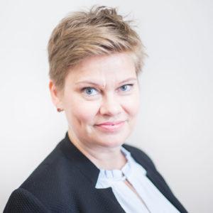 Business Tampere - Anne Valtakari