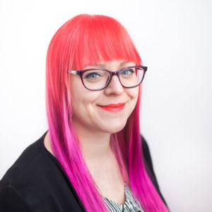 Business Tampere - Jenna Jyrkiäinen