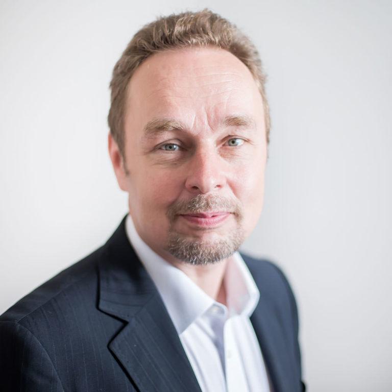 Business Tampere - Jouni Myllymäki