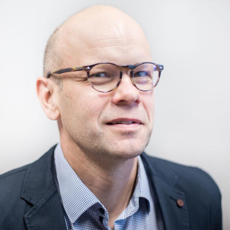 Business Tampere - Markku Niemi