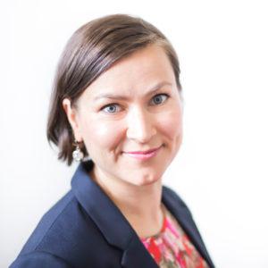 Merja Maijala Laura Vanzo