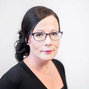 Business Tampere - Niina Immonen