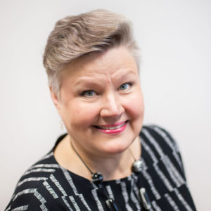Business Tampere - Päivi Nahkola