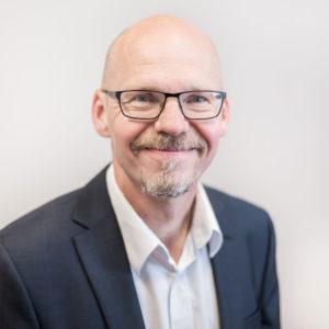 Business Tampere - Raimo Vähämaa