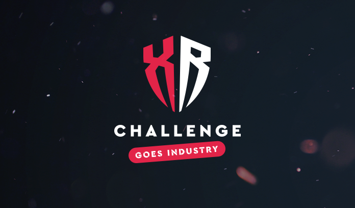 XR Challenge2018 linkedin banner