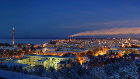 Tampereen kaupungin seutukunnat tarjoavat omanlaisiaan palveluita ja yhtesistyö on tiivistä.