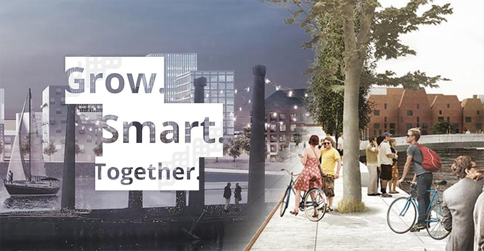 Smart Tampere programme logo