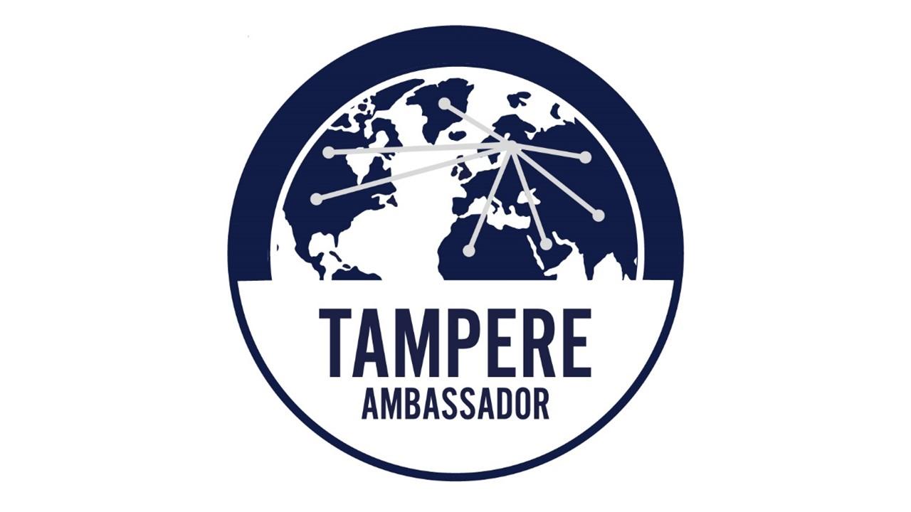 Tampere Ambassadors logo