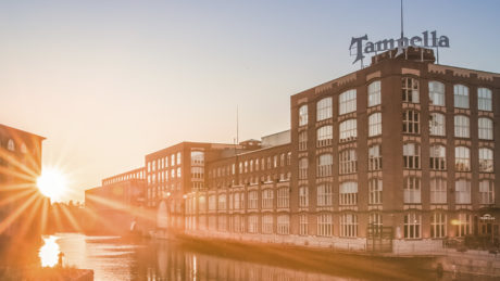 About Business Tampere organisation