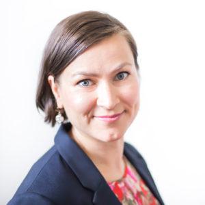 Business Tampereen henkilöstö, Merja Maijala