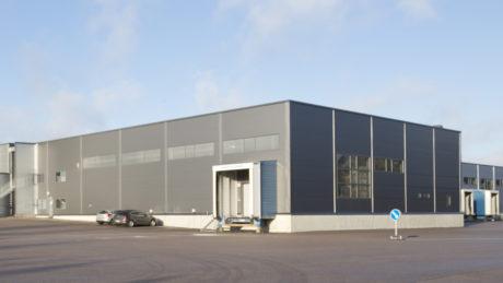 Etsitko yrityskiinteistöä konesalikäyttöön Tampereen alueelta?