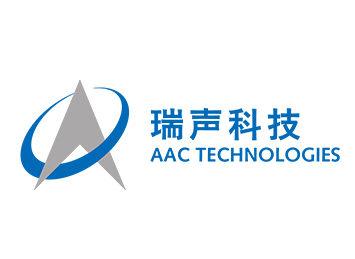 AAC Technologies logo horisontal