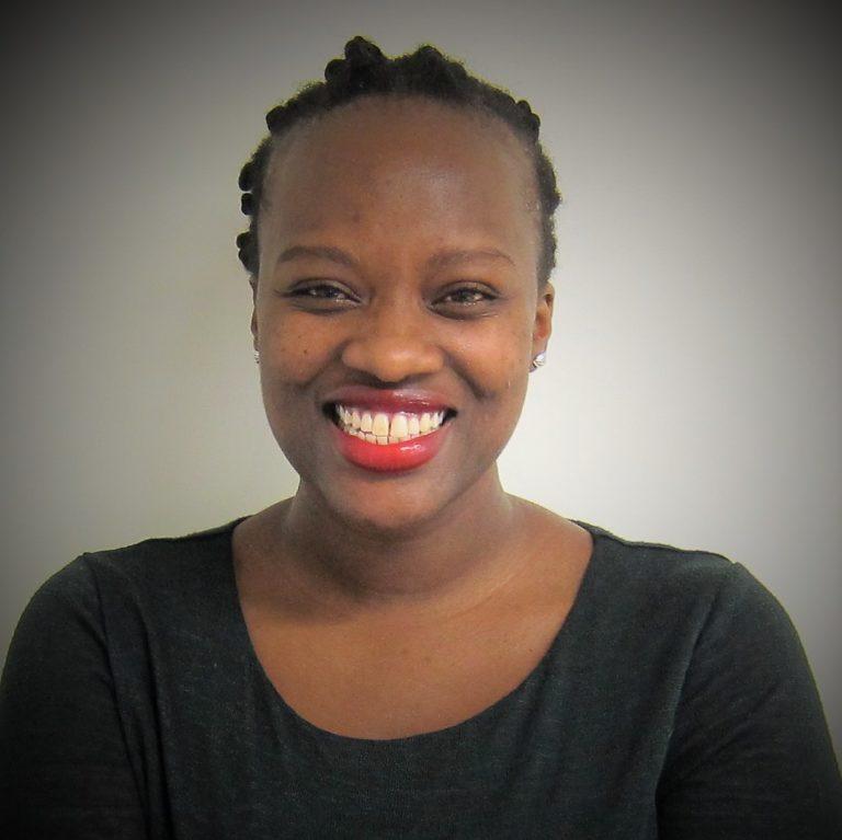 Export Gateway Looking to Africa Coordinator Njoki Githieya profile picture