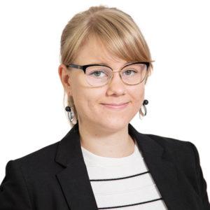 Isomäki Carita Business Tampere