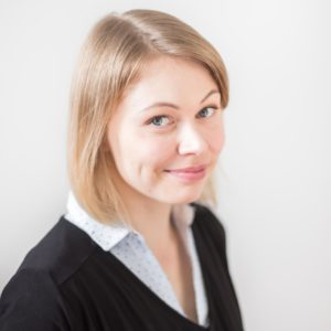 Business Tampere-Mirella Mellonmaa_Trainee