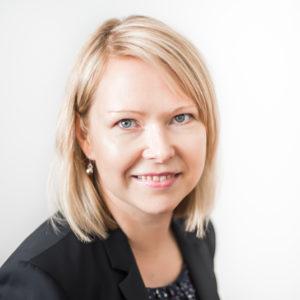 Business Tampere Niina Siipola asiakkuusvastaava