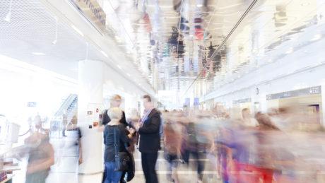 Tampere-talon tapahtumat