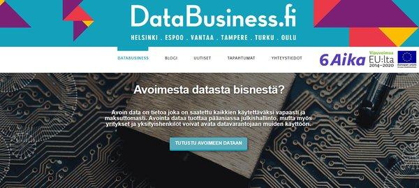 DataBusiness.fi