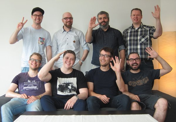Kopla Games Team