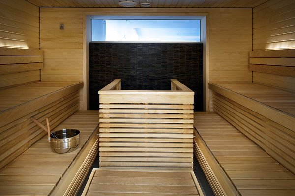Original Sokos Hotel Ilves, sauna