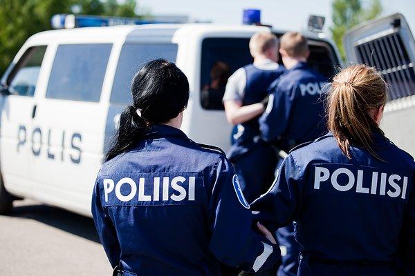 Polamk Tampere
