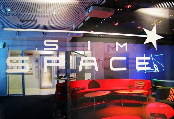 SimSpacen interaktiiviset seinät ovat uutta tänään, mutta tulevaisuudessa niitä on niin julkisissa tiloissa, työpaikoilla kuin kodeissakin. Älykäs valaistus taas voi muuttua trendiksi hyvin nopeasti.