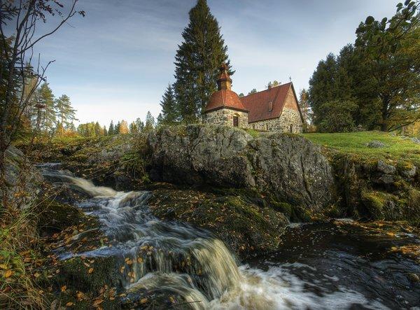 Pala Aitolahtea (kuva: Mikko Haapasaari)