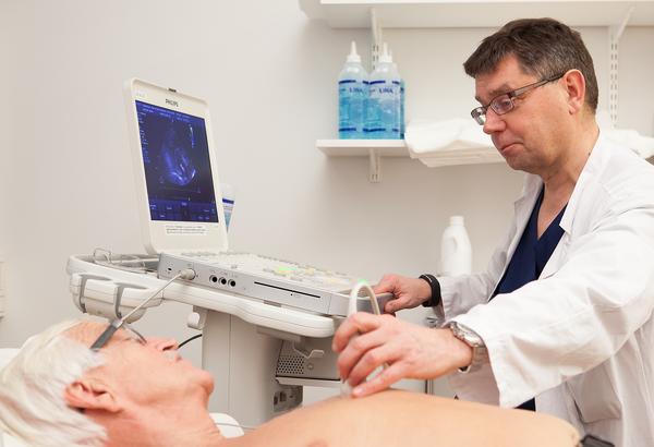 Tampereella ryhdytään tutkimaan sydämen vajaatoimintapotilaiden hoitoa.