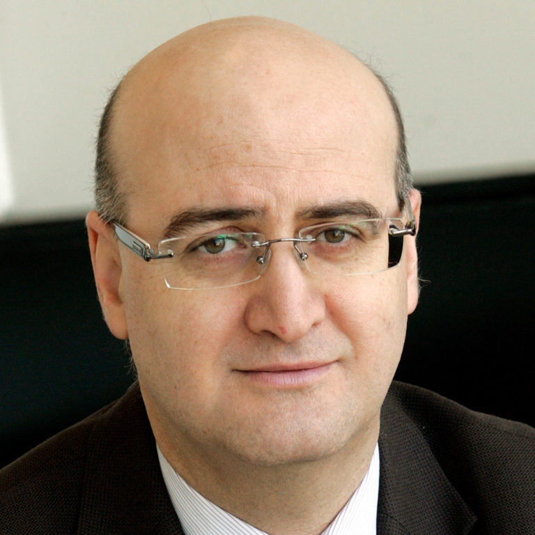 Professor Moncef Gabbouj - Tampere University of Technology
