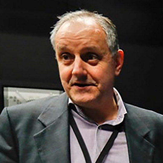 Professor Atanas Gotchev TUT 1080x1080
