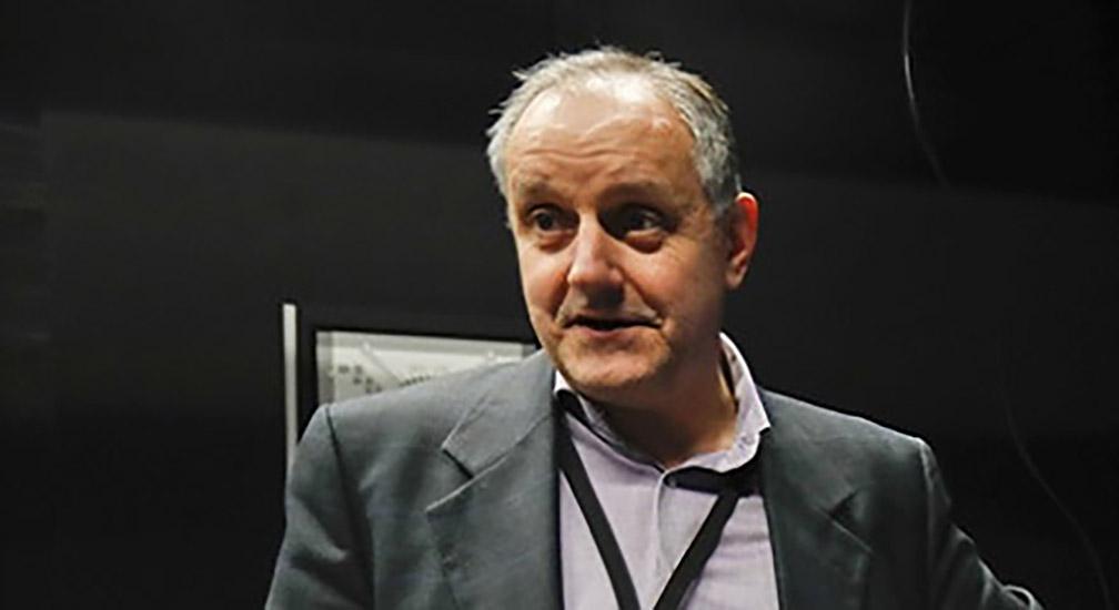 Professor Atanas Gotchev - Tampere University of Technology