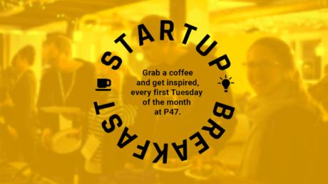 startup bf