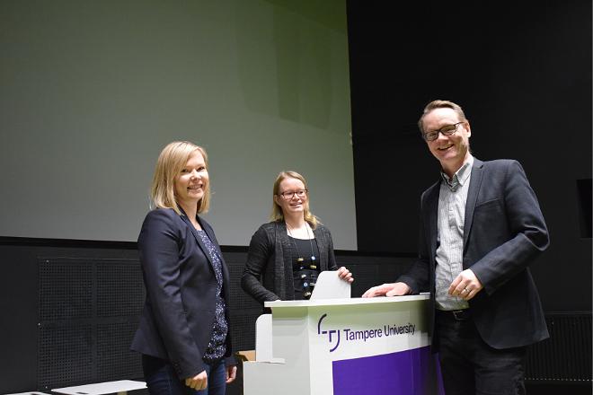 AI Hub Tampere auttaa yrityksiä tekoälyn ensiaskeleissa