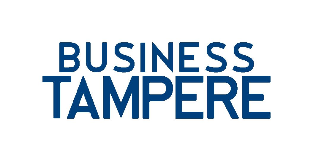 Business Tampere Logo 2018 RGB DarkWater