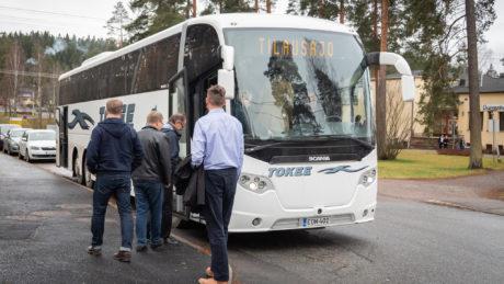 Business Tampereen Seudullinen ROadshow syksyllä 2018, AGCO