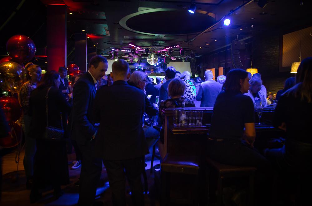 Business Tampere_Tampere Slush Party 2018. Kuva: Mirella Mellonmaa