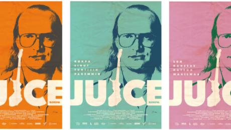 Juice-elokuvan kansanjuhla