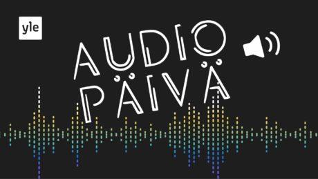 Audiopäivä yle