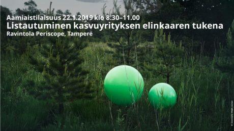 Greenstep tapahtuma 220119 TRE 2