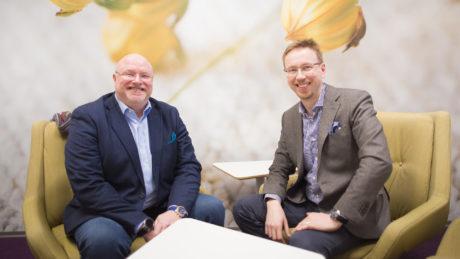 Business Tampere_Startup_Irlantilaisyritys Zoosh investoi Tampereelle – piristysruiske startup- ja IT-aloilleTampere_