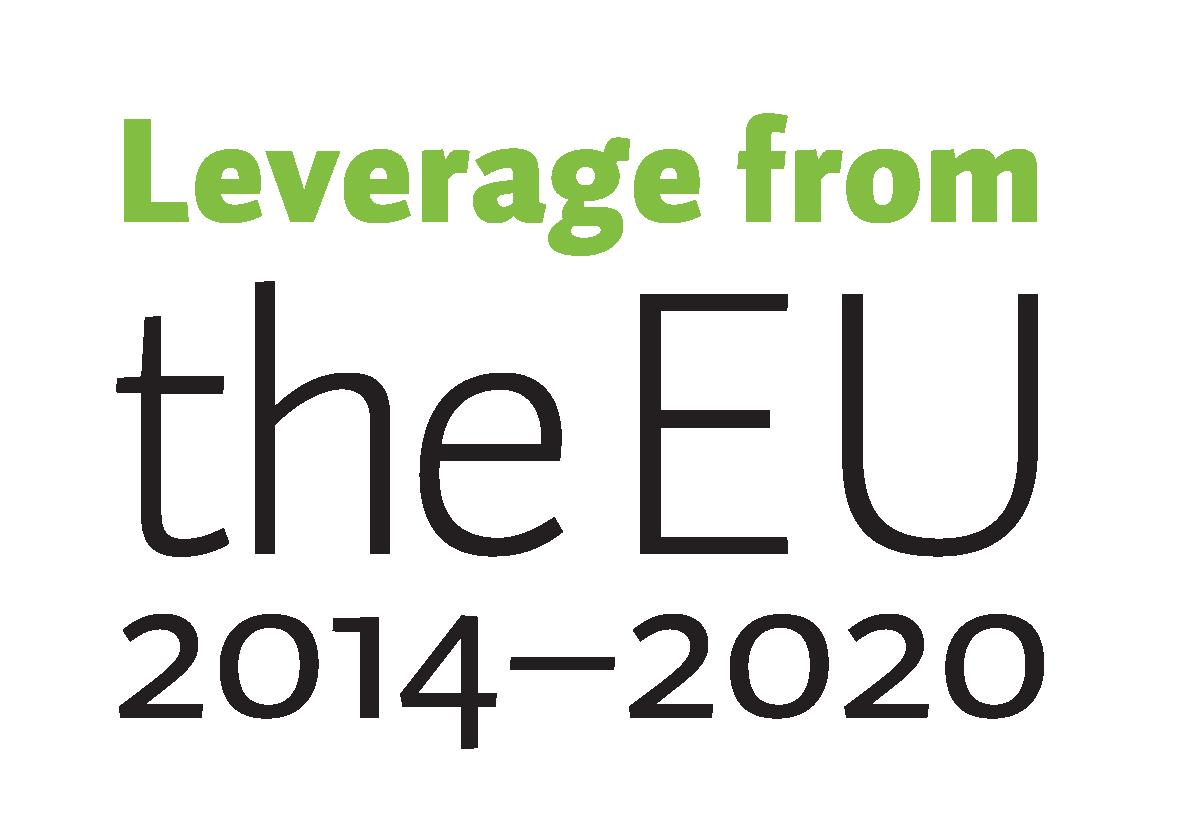 leverageEU 2014 2020 rgb