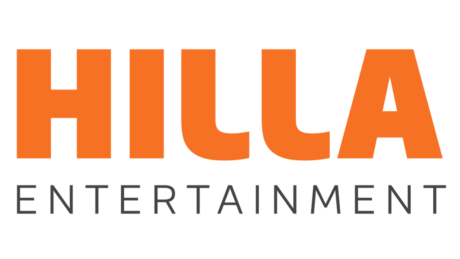 HILLA Entertainment logo kansikuva 1